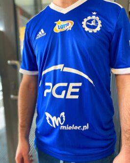 Oficjalna koszulka meczowa, niebieska – Ekstraklasa 2020/2021
