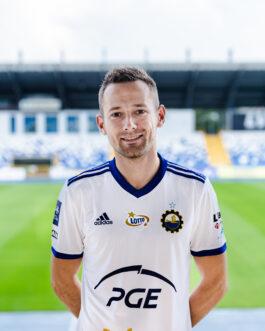 Koszulka meczowa domowa – Ekstraklasa 2020/2021
