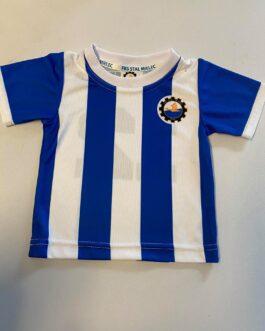 Koszulka pasiak FKS Stal Mielec