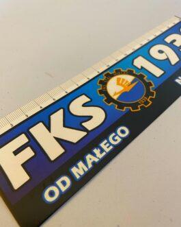 Linijka FKS Stal Mielec