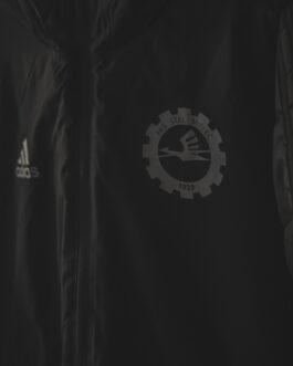 Kurtka zimowa Adidas FKS Stal Mielec