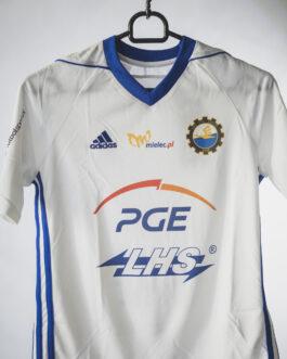 Dziecięca koszulka meczowa domowa Adidas 2019/2020