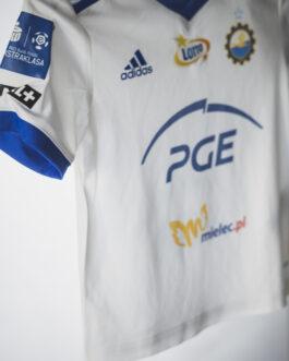 Dziecięca koszulka meczowa domowa – Ekstraklasa 2020/2021