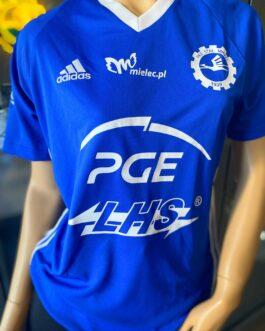 Koszulka meczowa poprzedni sezon FKS Stal Mielec