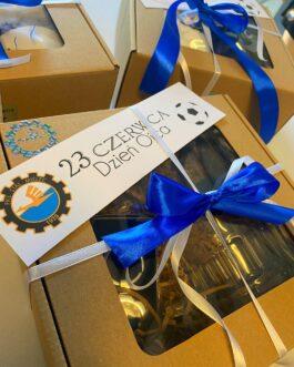Prezentowy box z okazji Dnia Taty #2