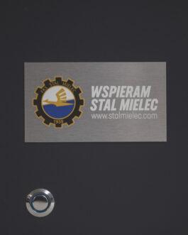 Oczyszczacz powietrza/sterylizator  WSPIERAM FKS STAL MIELEC