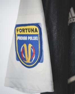 Koszulka pomeczowa Puchar Polski FKS Stal Mielec