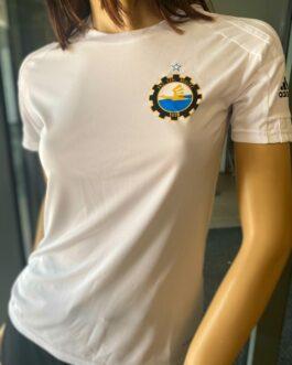 Koszulka piłkarska Adidas Squadra21 Jersey damska FKS Stal Mielec