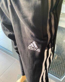 Spodnie piłkarskie Adidas Tiro21 Sweat Pant czarne