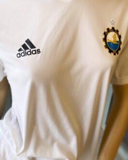 Koszulka adidas TIRO21 biała FKS Stal Mielec