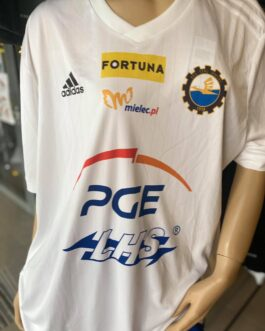 Koszulka meczowa sezon 19/20 biała