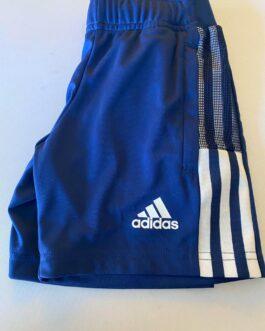 Spodenki piłkarskie adidas TIRO21 Training Short granatowe
