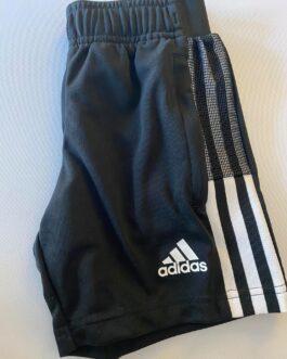 Spodenki piłkarskie adidas TIRO21 Training Short czarne