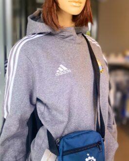 Saszetka adidas niebieska FKS Stal Mielec