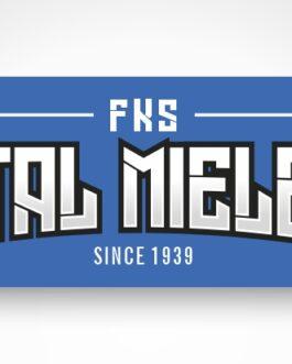 Mini szalik FKS Stal Mielec #2