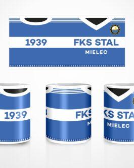 Kubek FKS Stal Mielec #4